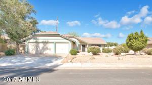 938 N JESSE Street, Chandler, AZ 85225