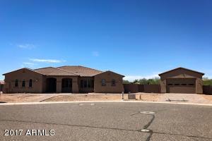 24540 N 78TH Avenue, Peoria, AZ 85383