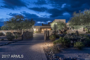 10970 E WILDCAT HILL Road, Scottsdale, AZ 85262