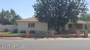 501 W VINEYARD Road, Phoenix, AZ 85041
