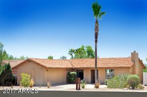 15027 E PALOMINO Boulevard, Fountain Hills, AZ 85268