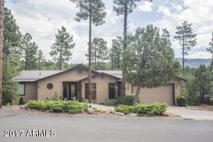 4391 Strawberry Hollow, Pine, AZ 85544