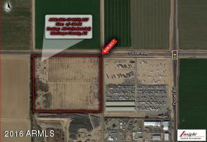 13487 W Olive Avenue, -, El Mirage, AZ 85335