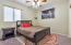 Newer carpet in 3rd bedroom.