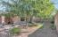 landscaping offers mature landscaping, with grass and large shade trees.