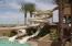 Seville pool slide!