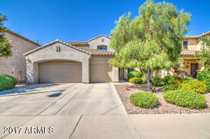6075 W Estancia  Way Florence, AZ 85132