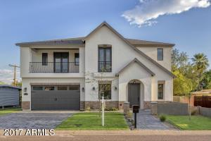 4543 E GLENROSA Avenue, Phoenix, AZ 85018