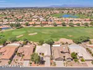 24012 S STONEY PATH Drive, Sun Lakes, AZ 85248
