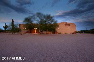 1455 N TOMAHAWK Road, Apache Junction, AZ 85119