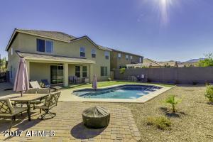 18404 W SUNNYSLOPE Lane, Waddell, AZ 85355
