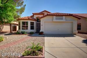 5725 W CANNON Drive, Glendale, AZ 85302