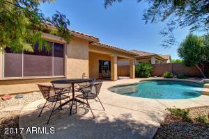 4875 E PALM BEACH Drive, Chandler, AZ 85249