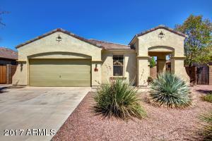 3162 E RAVENSWOOD Drive, Gilbert, AZ 85298