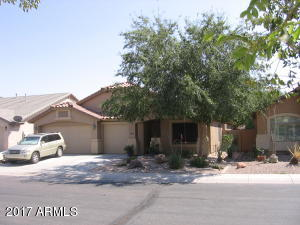 44871 W BUCKHORN Trail, Maricopa, AZ 85139
