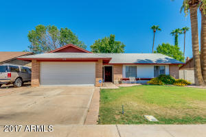 2670 W MCNAIR Street, Chandler, AZ 85224
