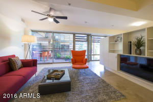 Property for sale at 7137 E Rancho Vista Drive Unit: 2010, Scottsdale,  Arizona 85251