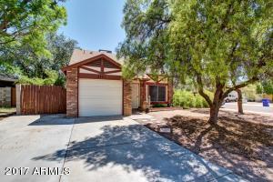 3201 N ASH Circle, Chandler, AZ 85224