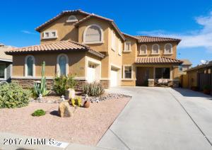 78 W CASTLE ROCK Road, San Tan Valley, AZ 85143