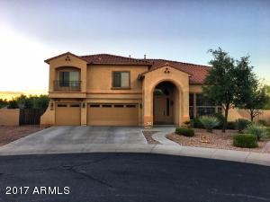 4578 N 152ND Drive, Goodyear, AZ 85395