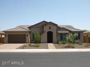 2665 S VELVENDO Drive, Gilbert, AZ 85295