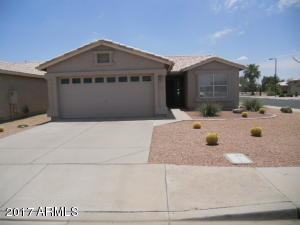 1351 E La Costa Drive, Chandler, AZ 85249