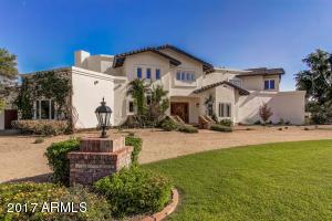6401 E Caron Drive, Paradise Valley, AZ 85253