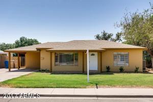713 E EDISON Avenue, Buckeye, AZ 85326