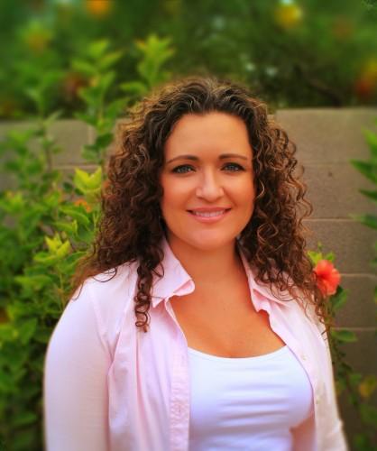 Sarah Babros