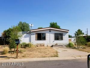 8138 E BALTIMORE Street, Mesa, AZ 85207