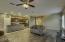 Oversized family room