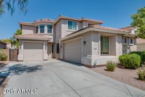 25702 W FOREST GROVE Avenue, Buckeye, AZ 85326