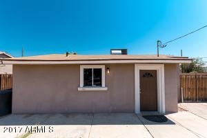 265 N EXETER Street, Chandler, AZ 85225