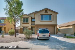 23649 W LEVI Drive, Buckeye, AZ 85326