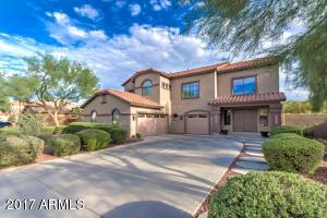 851 E Birchwood Place, Chandler, AZ 85249
