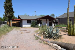 8118 E 4TH Avenue, Mesa, AZ 85208