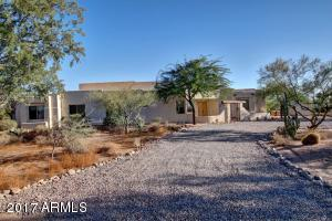 6239 E MONTGOMERY Road, Cave Creek, AZ 85331