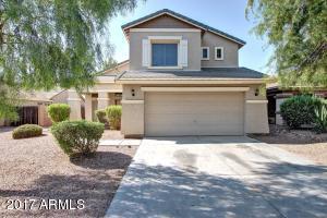 2531 W BARTLETT Way, Queen Creek, AZ 85142