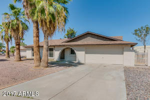 3522 W BLUEFIELD Avenue, Glendale, AZ 85308