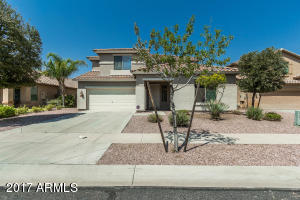 16838 W WEYMOUTH Road, Surprise, AZ 85374