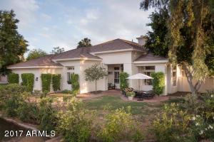 Property for sale at 4901 E Lafayette Boulevard, Phoenix,  Arizona 85018