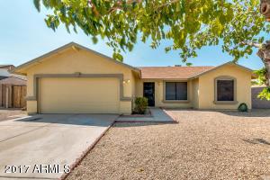 8909 W ECHO Lane, Peoria, AZ 85345