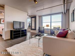 535 W THOMAS Road, 205, Phoenix, AZ 85013