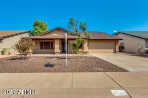 8728 W TUCKEY, Glendale, AZ 85305