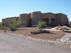 Property for sale at 6601 E Military Road, Cave Creek,  AZ 85331