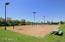 Volleyball, basketball, tennis and more at Grayhawk community park less than a mile away