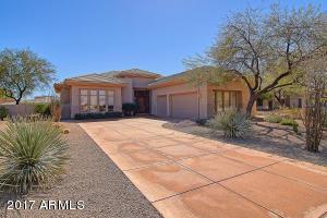7717 E CONQUISTADORES Drive, Scottsdale, AZ 85255
