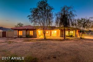 3840 W CARVER Road, Laveen, AZ 85339
