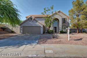 Property for sale at 4014 E Desert Flower Lane, Phoenix,  Arizona 85044