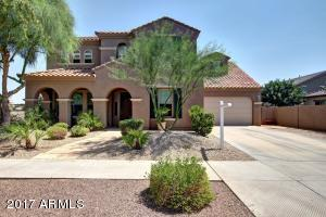 22451 S 202ND Court, Queen Creek, AZ 85142